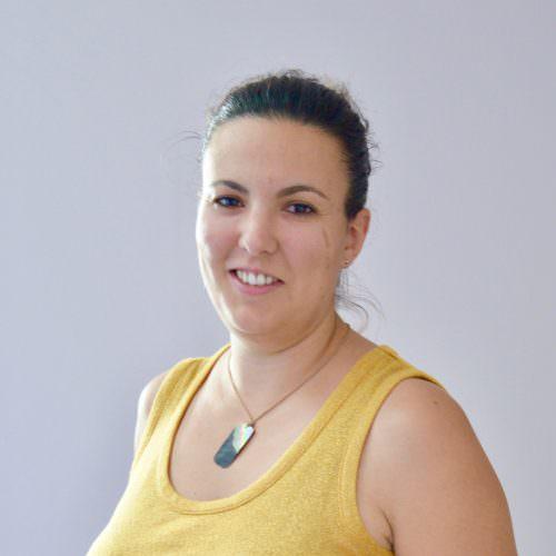 Anne Jimenez